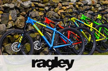 Ragley 2017